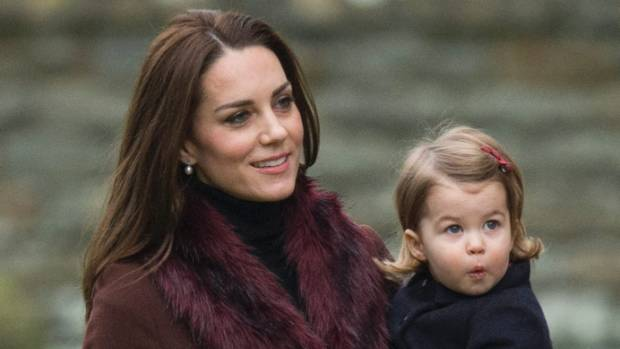 We can't help but wonder what the Duchess of Cambridge would ask in an online parenting forum.