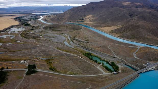 Plan Change 13 impacts the ability of farmers to intensify their land through irrigation in the Mackenzie Basin.