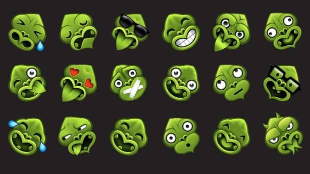 Emotiki, the first Maori emoji keyboard.