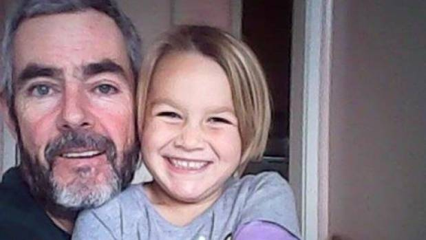 Alan Langdon and his daughter Que Langdon set sail from Kawhia Harbour on December 17, and had not been seen since.