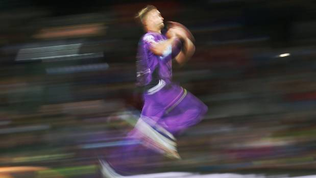Christmas Day in Big Bash League's future, but not until at least ...