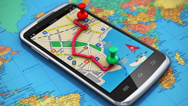 Among the benefits space research has given society is the development of GPS navigation.