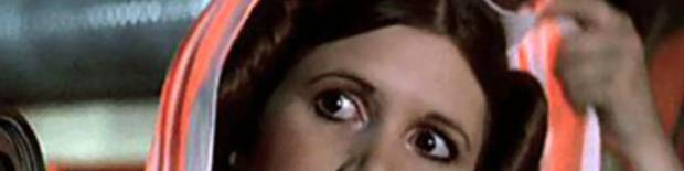 Carrie Fisher was best know for playing the role of Princess Leia in the Star Wars films.