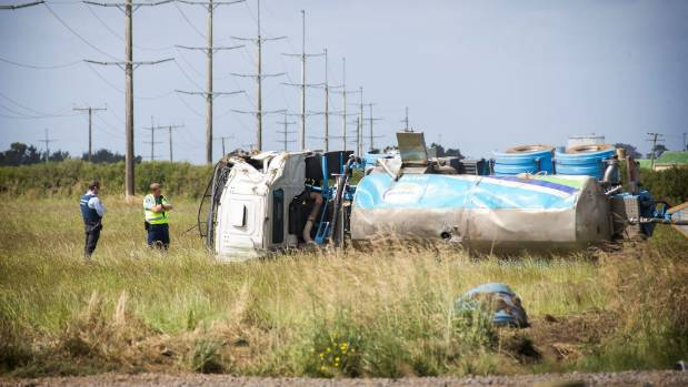 Car Crash Rd Commercial