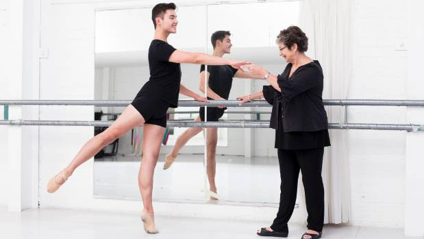 Paula Hunt will take up the role of artistic director at the Royal Academy of Dance even as her nephew, John Paul Lowe, ...