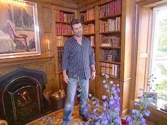 Michael And Ex Partner Kenny Goss Created Their Own Library But The Late Star