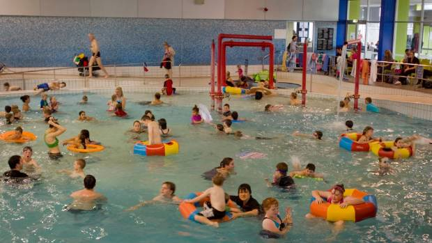 Swimming Pools To Cost Christchurch Ratepayers Millions To Run