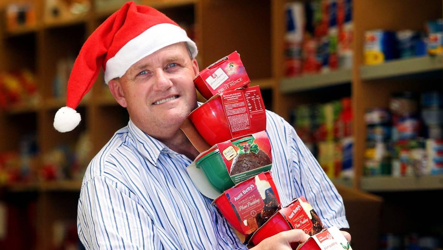 People donating poor quality Christmas gifts to Taranaki ...
