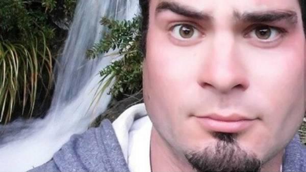Lucas Sven Halgren was killed after crashing his motorcycle on Tasman Valley Rd near Mt Cook.