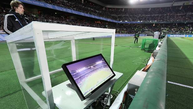 Image result for visual assistant referee