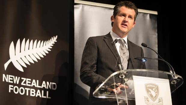NZF chief Andy Martin says asking the TAB to withdraw betting options on regional leagues is about protecting players.