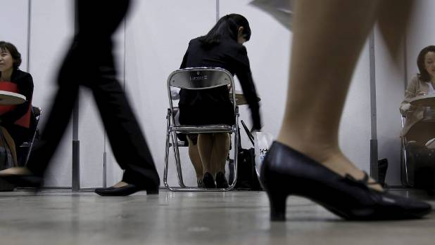 Inside Story - What's behind Japan's overwork deaths?