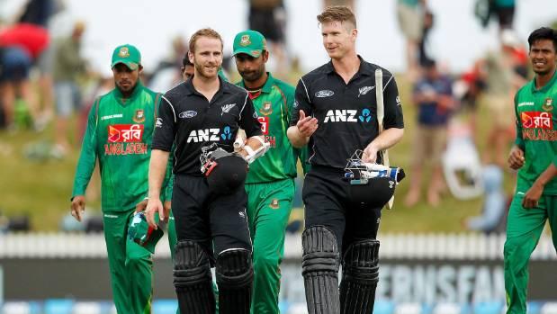 Bangladesh wicketkeeper Mushfiqur out of New Zealand ODI series