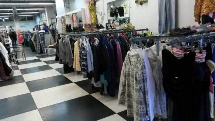 Five Of The Best Secondhand Stores In Auckland Stuff Co Nz