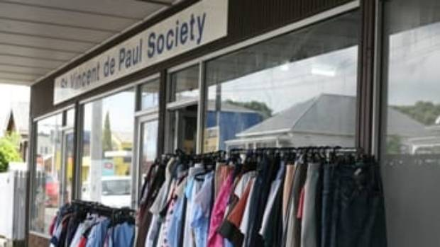 Five of the best secondhand stores in auckland stuff it may not look like much but vinnies in onehunga is a treasure trove of solutioingenieria Image collections
