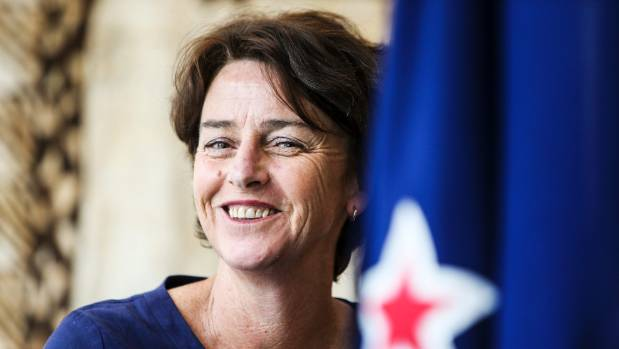 New Zealand Race Relations commissioner Susan Devoy refused to be interviewed over the phone but released a written ...