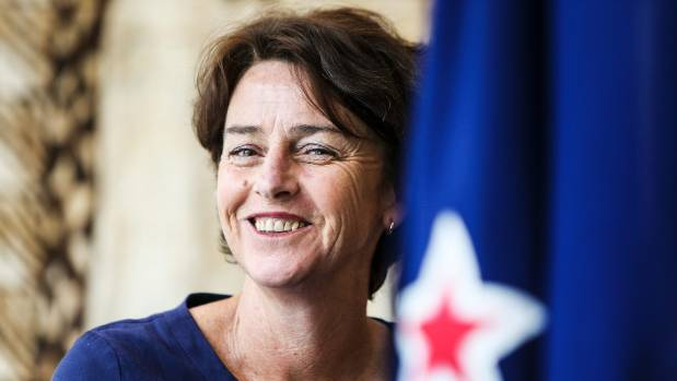 Race Relations Commissioner Dame Susan Devoy will be giving a speech at the Women of Influence Forum and Awards on Thursday.