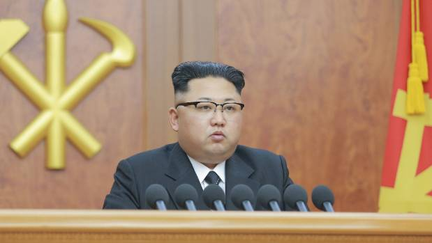 North Korea says 6 died in mining accident in January