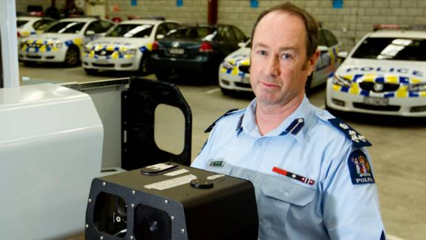 Assistant Commissioner Dave Cliff says we must not forget the importance of decisions drivers and passengers make.