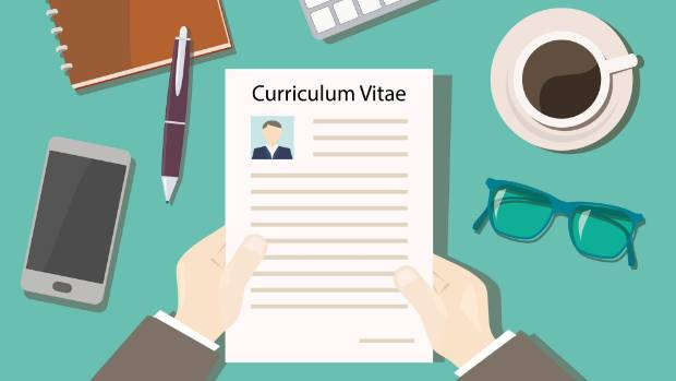 Exceptional Is It Time To Get Your CV In Order?