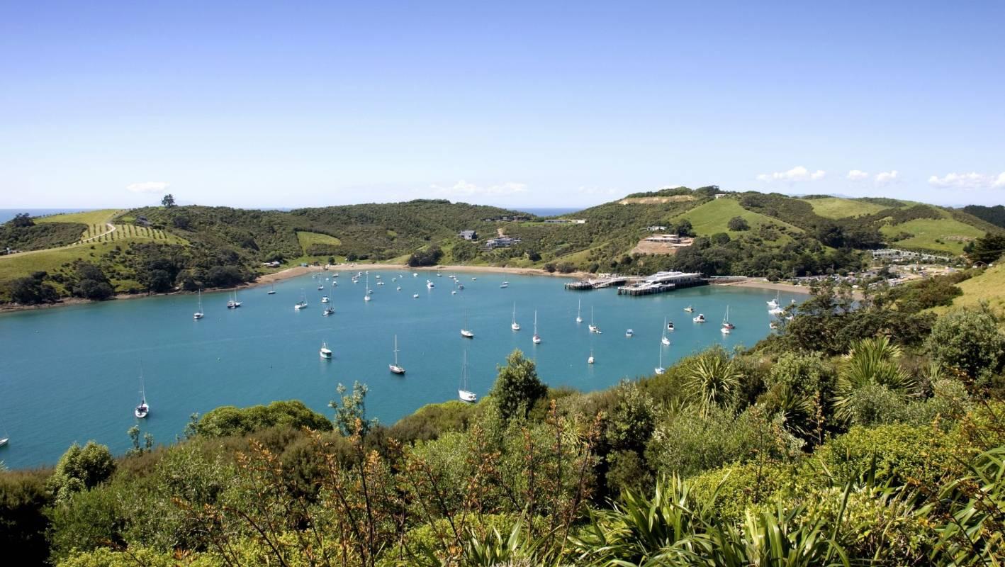 10 Best Things To Do In Waiheke Island, New Zealand