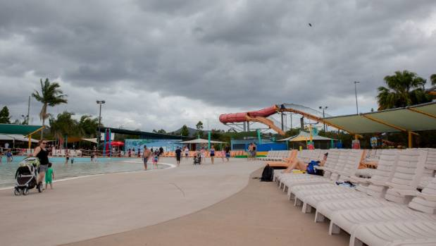 Dreamworld revenue falls 63 per cent on reopening