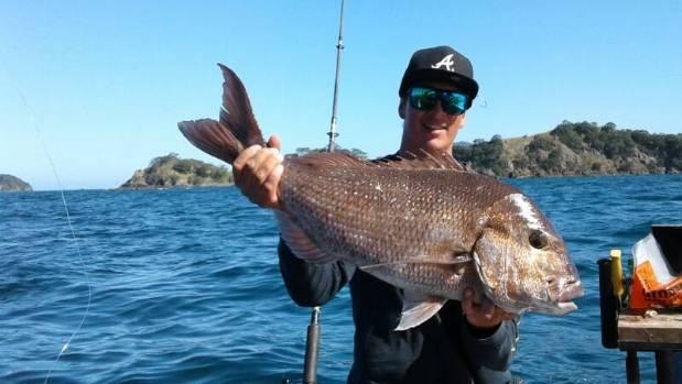 Kiwi fisherman dragged kilometres off Australia by marlin