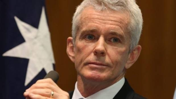 "One Nation senator Malcolm Roberts says New Zealand has a ""hostile attitude"" towards Israel."