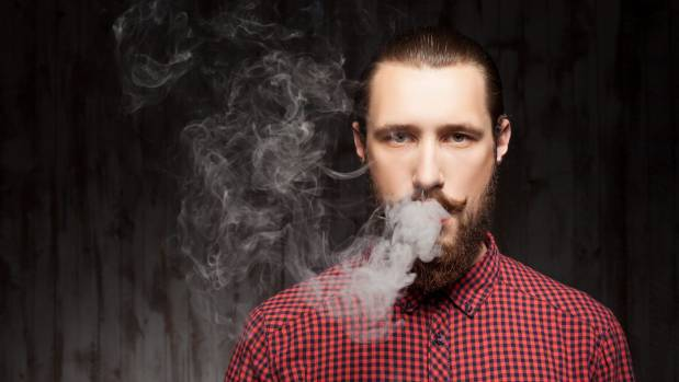 A person smoking a pack of cigarettes a day could save up to $10,000 a year growing their own tobacco.