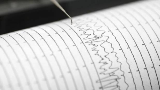 """A """"severe"""" earthquake in Seddon has been felt in Wellington and nearby towns."""