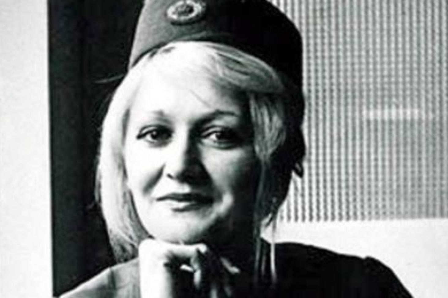 Stewardess Vesna Vulovich: biography, life history and interesting facts 82