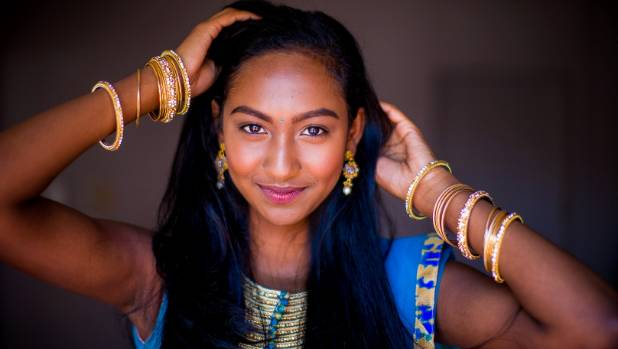 Jayshri Ratnam is a young Kiwi who has taken Bollywood dancing to Westport, a small South Island town and the community ...