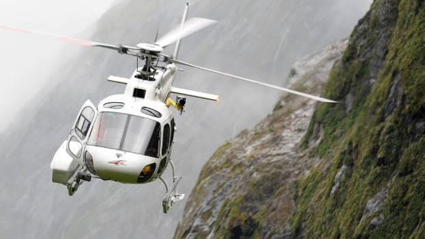 French tramper died after fall in Fiordland National Park