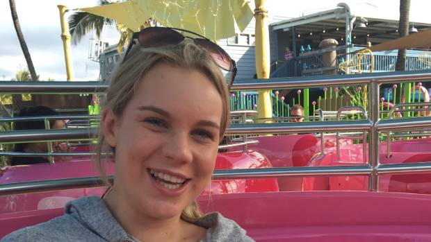 "Lily Moore's father said she was ""very smiley, fun-loving and passionate""."