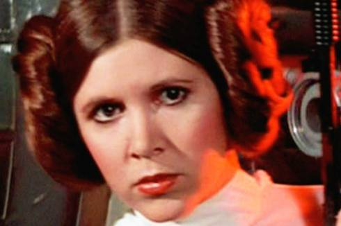 New Zealand Couple Attempting To Set World Record With Princess Leia