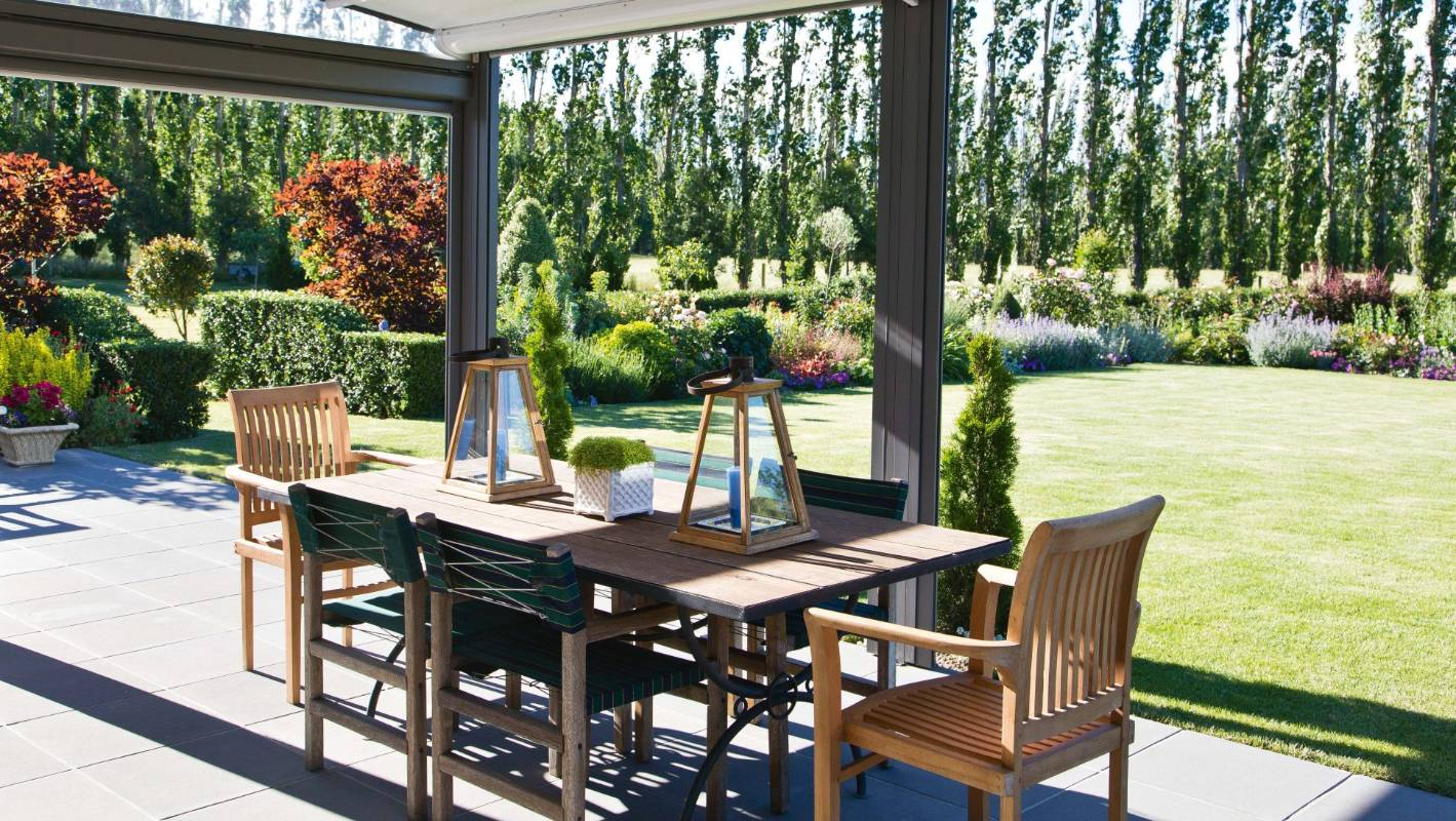 How to plan your outdoor living space | Stuff.co.nz on Outdoor Living Space Company id=63102