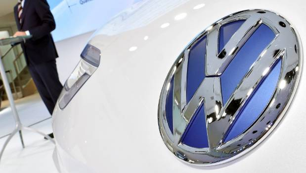 The deal also requires VW to cooperate in an ongoing probe that could lead to the arrest of more employees.