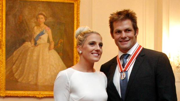 If the secret McCaw-Flynn wedding did go ahead, they don't fit the average demographic profile of Kiwis getting hitched.