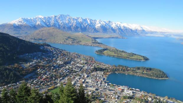 Queenstown, where it's rumoured the meeting will take place this weekend.