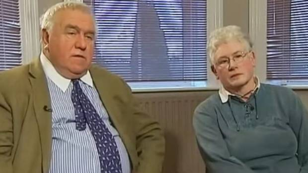 fergus single parents Property tycoon fergus wilson had argued that he lost money ridding his homes of a  landlord fergus wilson's 'curry smell' ban is unlawful,  single parents,.