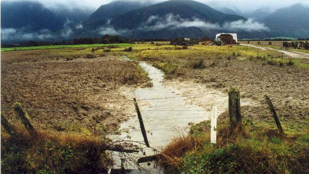 dirty dairying in new zealand The dairy farming industry causes a negative effect on new zealand waterways  that is fact the country is home to approximately six million cows which.