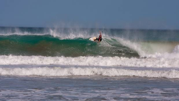 Riversdale on average gets the best all year round surf according to some and is a popular holiday destination for ...