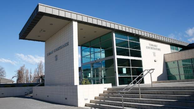 Ashburton man Angus Mackenzie had a charge of rape dismissed at the Timaru District Court due to a lack of evidence to ...