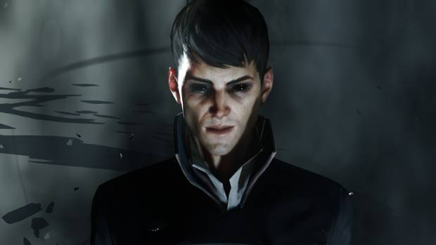 Image result for robin lord taylor dishonored 2