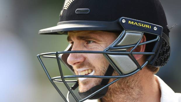 Black Caps captain Kane Williamson.