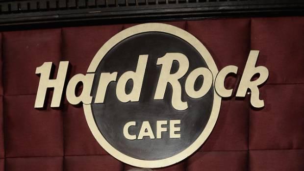 Hard Rock Cafe Christchurch