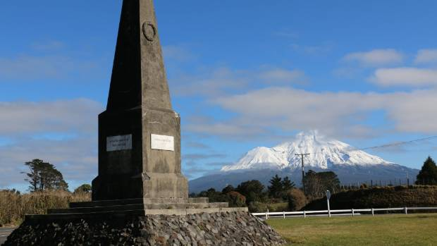 Settlers such as James Simmons, who settled and cleared the bush in Cardiff, laid the foundation for Taranaki's dairy ...