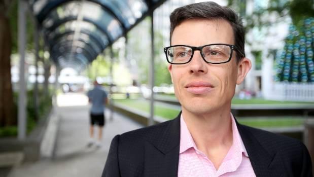 Eric Crampton believes New Zealand could have a future in medicinal marijuana exports.