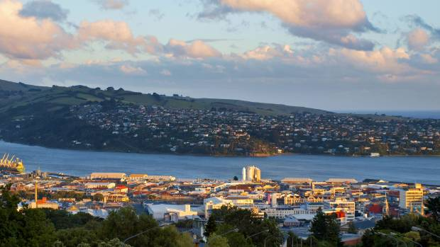 Investors are heading to Dunedin to buy cheap houses, as the average value sits at $354,133.