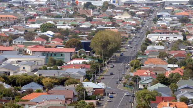 Dunedin is becoming a hot spot for eager home buyers.
